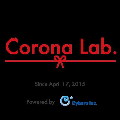 Corona Lab. by Cyberz Inc.